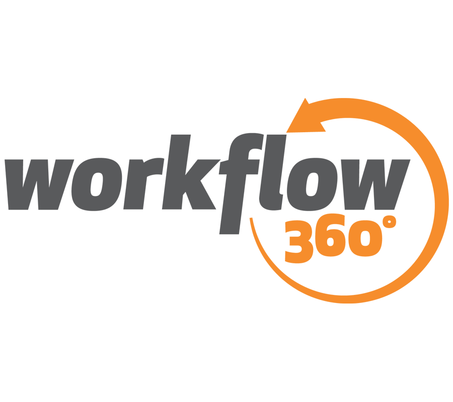 Workflow 360 logo High Resolution