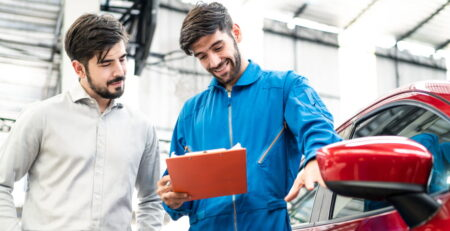 Why is communication important in the automotive dealership industry - Workflow 360 Canada